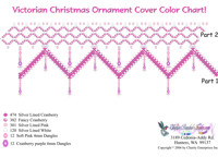 free bead patterns for cute Christmas jewelry