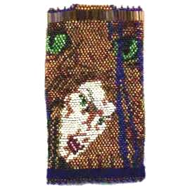 Beaded Nymph