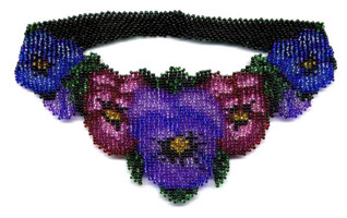 Bead and crystal handicrafts: How To Make Beaded Jewelry - Upgrade