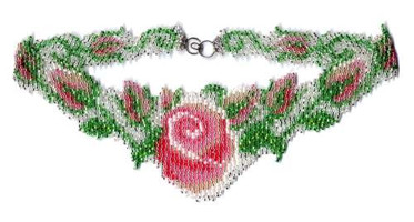 Handmade Beaded Fashion Jewellery - Necklaces and Bracelets for